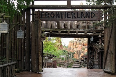 frontier-land