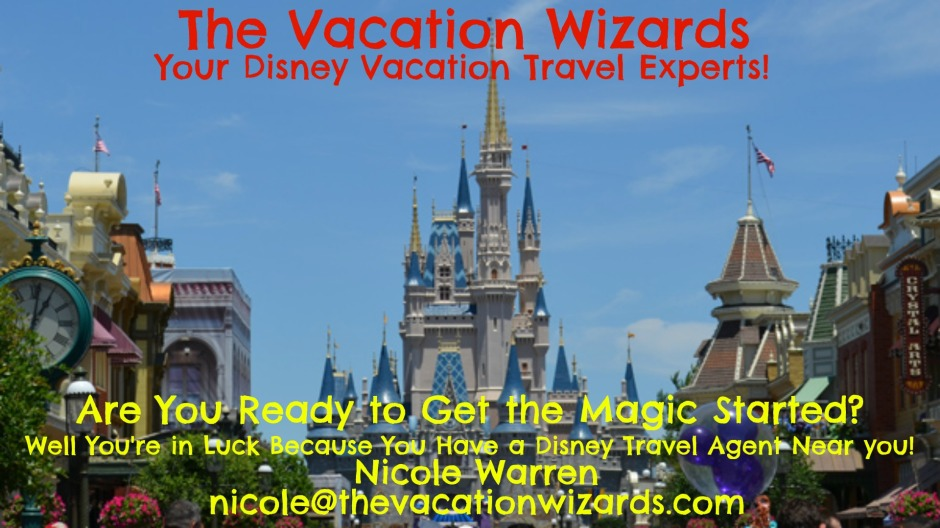 Vacation Wizards