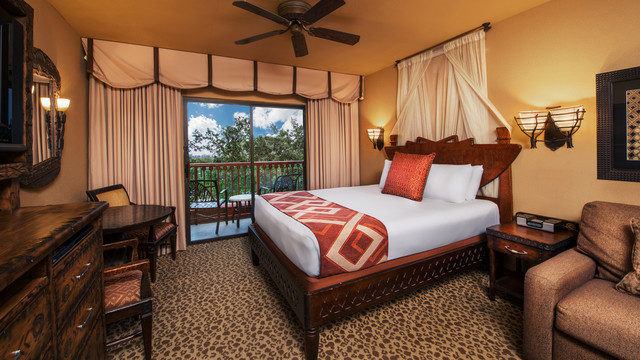 Disney S Animal Kingdom Villas Jambo House Vacation