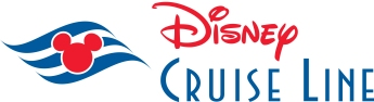 DCL Side Logo Blue Red