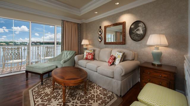 The Villas At Disney S Grand Floridian Resort Spa Vacation Planning
