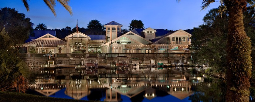 Disney's Old Key West Resort!
