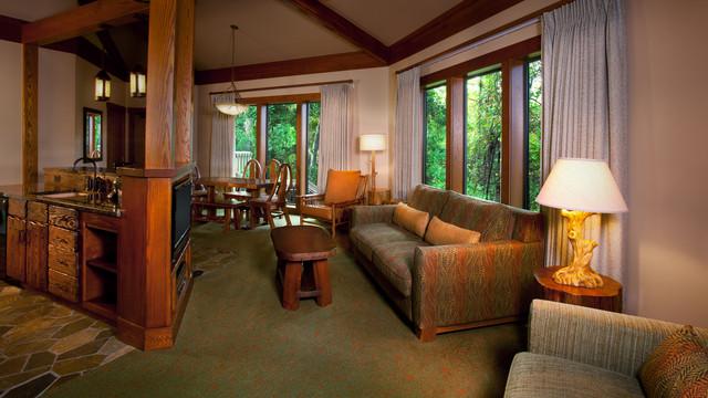 Disney S Saratoga Springs Resort Amp Spa Vacation