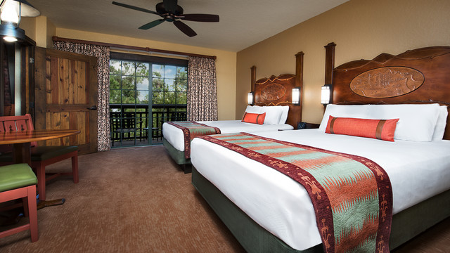 villas wilderness lodge two bedroom villa_1