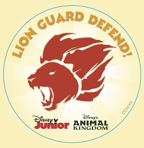 "NEW ""Lion Guard"" Adventure to Debut at Disney's Animal Kingdom February 7th!"