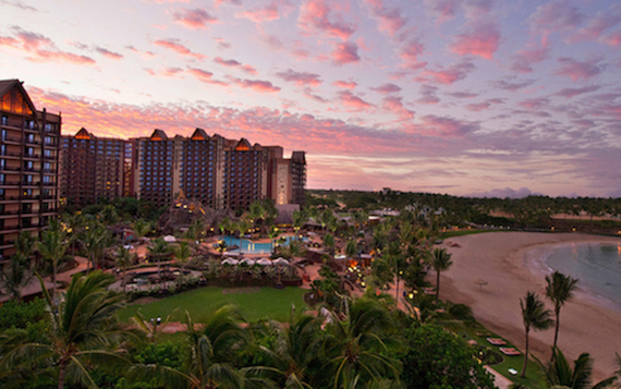 NEW Aulani Savings!