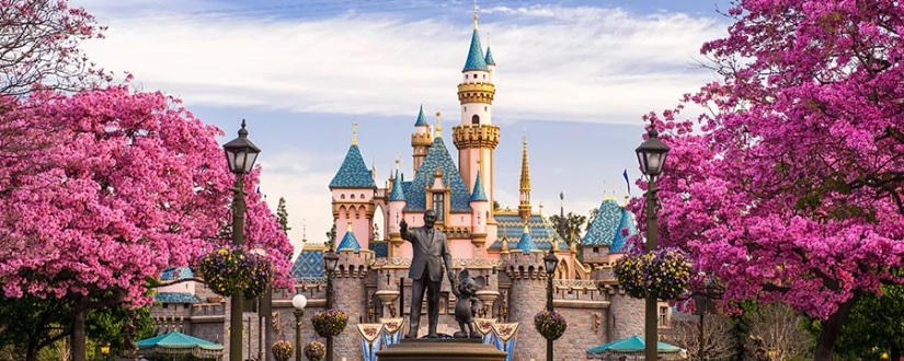 Disney MaxPass to Debut July 19 atDisneyland